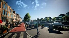 Fernbus Simulator - Netherlands (PC) - Steam Gift - EUROPE