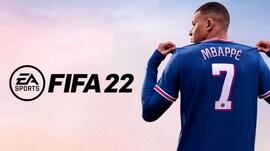 FIFA 22 Pre-Order Bonus (PS4, PS5) - PSN Key - EUROPE