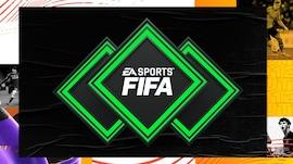 Fifa 22 Ultimate Team 1050 FUT Points - Xbox Live Key - GLOBAL