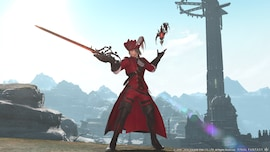 FINAL FANTASY XIV: Stormblood Collector's Edition Final Fantasy Key NORTH AMERICA