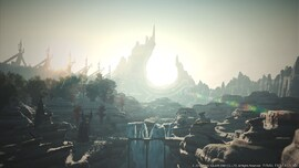 Final Fantasy XIV - Stormblood Final Fantasy Key EUROPE