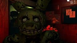 Five Nights at Freddy's: Original Series (Xbox One) - Xbox Live Key - UNITED STATES