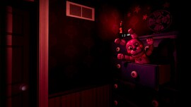 FIVE NIGHTS AT FREDDY'S VR: HELP WANTED - Steam - Gift EUROPE