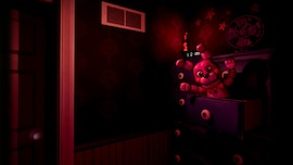 FIVE NIGHTS AT FREDDY'S VR: HELP WANTED Steam Gift GLOBAL