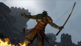 For Honor Ubisoft Connect Key EUROPE
