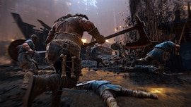 FOR HONOR - Year 3 Pass (PC) - Ubisoft Connect Key - NORTH AMERICA
