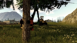 Forestry 2017 - The Simulation Steam Key GLOBAL