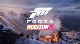 Forza Horizon 5 | Deluxe Edition (PC) - Steam Gift - AUSTRALIA