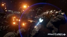 Fractured Space - Forerunner Fleet Pack Steam Gift GLOBAL