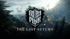 Frostpunk: The Last Autumn (PC) - Steam Gift - JAPAN