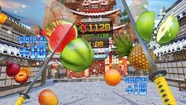 Fruit Ninja VR - Steam - Gift EUROPE