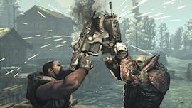 Gears of War 2 XBOX 360 Xbox Live Key UNITED STATES