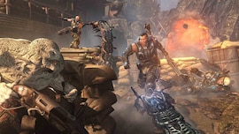 Gears of War: Judgment Xbox One Xbox Live Key EUROPE