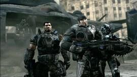 Gears of War (Xbox One) - Xbox Live Key - EUROPE