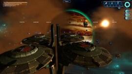 Gemini Wars Steam Key GLOBAL