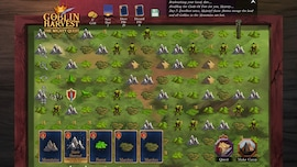 Goblin Harvest - The Mighty Quest Steam Key GLOBAL