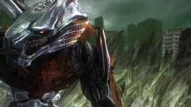 GOD EATER 2 Rage Burst Steam Gift GLOBAL