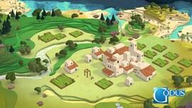 Godus Wars Steam Gift EUROPE