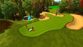 GolfTopia (PC) - Steam Gift - EUROPE