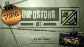 Gotham City Impostors Free to Play: Starter Impostor Kit Steam Key GLOBAL