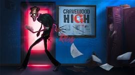 Gravewood High (PC) - Steam Key - GLOBAL
