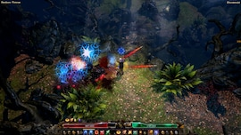 Grim Dawn - Ashes of Malmouth Expansion Steam Gift EUROPE