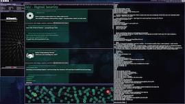 Hacknet Deluxe Edition Steam Key GLOBAL