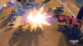 Halo Wars 2 Ultimate Edition Xbox Live Key GLOBAL Windows 10