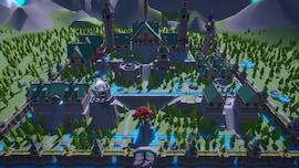Heart of the Kingdom: Rebellion Steam Key GLOBAL
