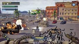 Heavy Fire: Red Shadow Xbox Live Key Xbox One EUROPE