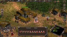 Highland Warriors Steam Key GLOBAL