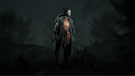 Hunt: Showdown - Zhong Kui (DLC) - Steam - Gift NORTH AMERICA