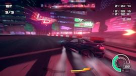 Inertial Drift (PC) - Steam Key - GLOBAL