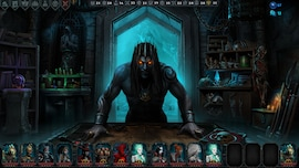 Iratus: Lord of the Dead Steam Gift NORTH AMERICA