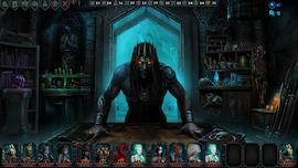 Iratus: Lord of the Dead Steam Key RU/CIS