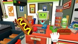 Job Simulator VR Steam Key GLOBAL
