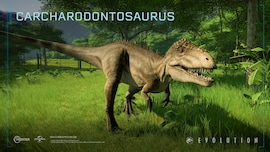 Jurassic World Evolution: Cretaceous Dinosaur Pack (PC) - Steam Gift - NORTH AMERICA