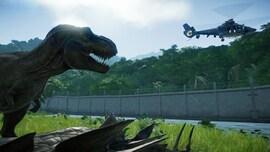 Jurassic World Evolution | Deluxe (PC) - Steam Key - GLOBAL