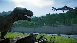 Jurassic World Evolution Deluxe Steam Key RU/CIS