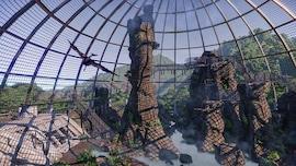 Jurassic World Evolution: Return To Jurassic Park (DLC) - Steam Gift - EUROPE