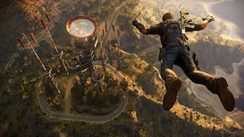 Just Cause 3 (Xbox One) - Xbox Live Key - GLOBAL