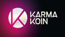 Karma Koin 25 EUR - Karma Key - EUROPE