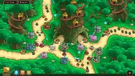 Kingdom Rush Origins (PC) - Steam Gift - EUROPE