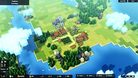 Kingdoms and Castles Steam Gift NORTH AMERICA