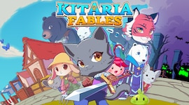 Kitaria Fables (PC) - Steam Gift - EUROPE