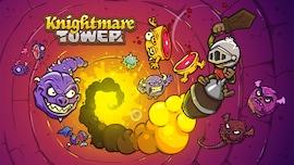 Knightmare Tower Steam Gift EUROPE