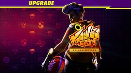 Knockout City Deluxe Upgrade (PC) - Steam Gift - GLOBAL