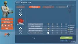 KovaaK 2.0 - Tracking Trainer (PC) - Steam Gift - GLOBAL