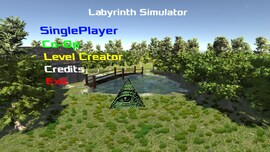 Labyrinth Simulator (PC) - Steam Key - GLOBAL