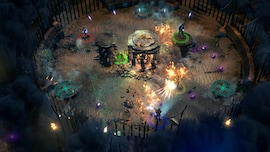 LARA CROFT AND THE TEMPLE OF OSIRIS (Xbox One) - Xbox Live Key - GLOBAL